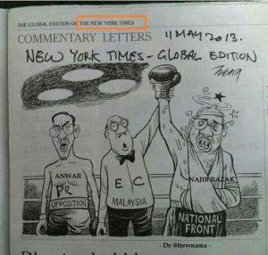 NYT cartoon
