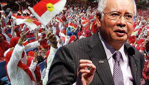 Najjib UMNO