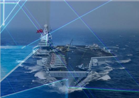mirror warship