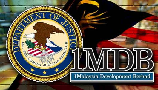 Department-of-justice-1mdb