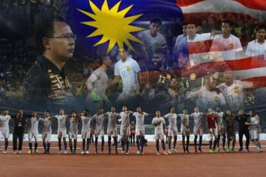 SEA games football team